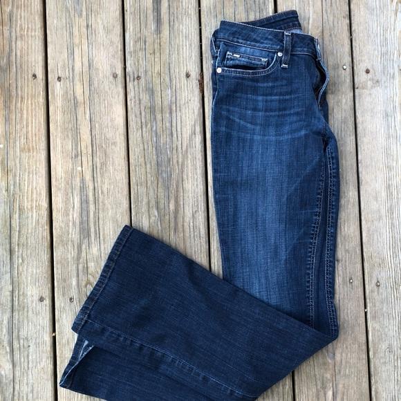 Joe's Jeans Denim - Joe's Jeans Honey Fit in Ryder